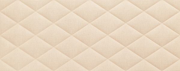 TUBADZIN коллекция CHENILLE элемент Chenille pillow beige STR 29,8x74,8
