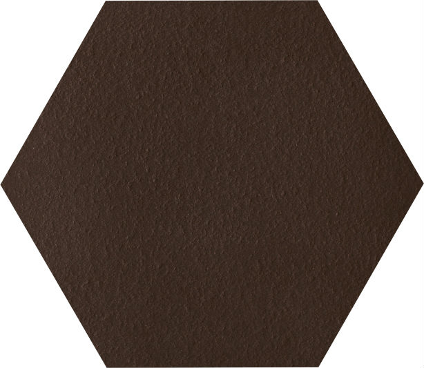 Ceramika Paradyz коллекция Natural Brown Duro элемент Natural Brown Duro Heksagon
